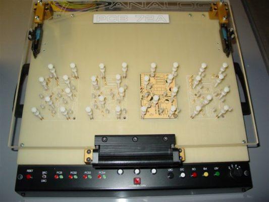 Minitronics PCB72A 001