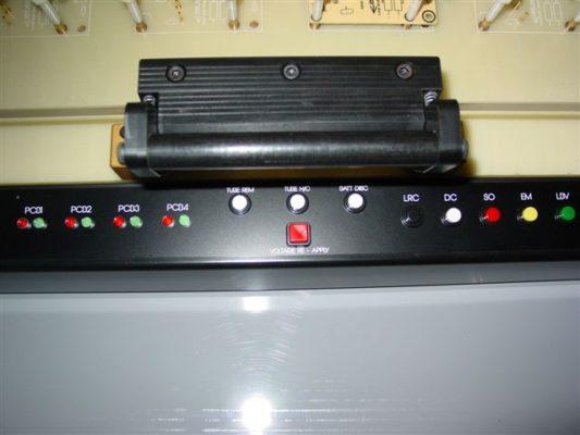 Minitronics PCB72A 002