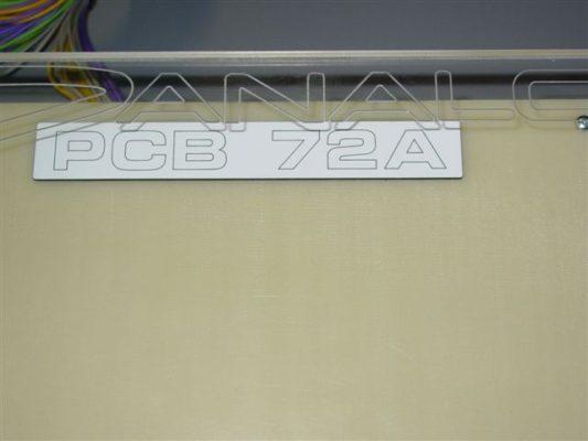 Minitronics PCB72A 003
